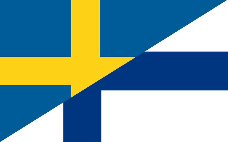 Varning för bedrägerier på finska